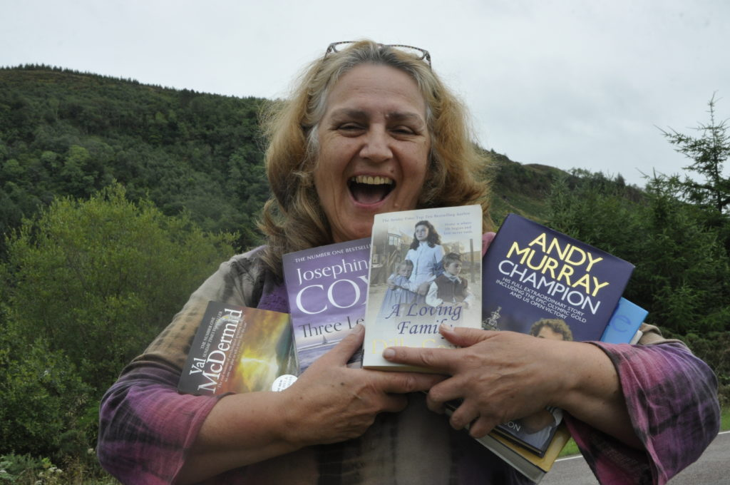 Bookends gears up for Barcaldine Bookshed launch