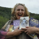 Joy Cameron has lots planned for a packed Bookends Festival 16_T31_Joybookends01