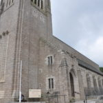 St Columba's Cathedral in Oban will be home for the scout's Peace Light until January 6. 16_t23_WalkingTour02