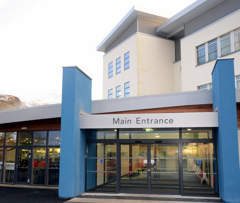 Nine pupils at Lochaber High School told to self-isolate while 77 await Covid PCR test results