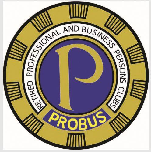 Lochaber Probus Club moves to new location