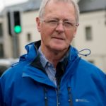 Councillor Allan Henderson has already met with council officials as part of efforts to find an alternative site for the waste facility. NO F06 Allan-Henderson-