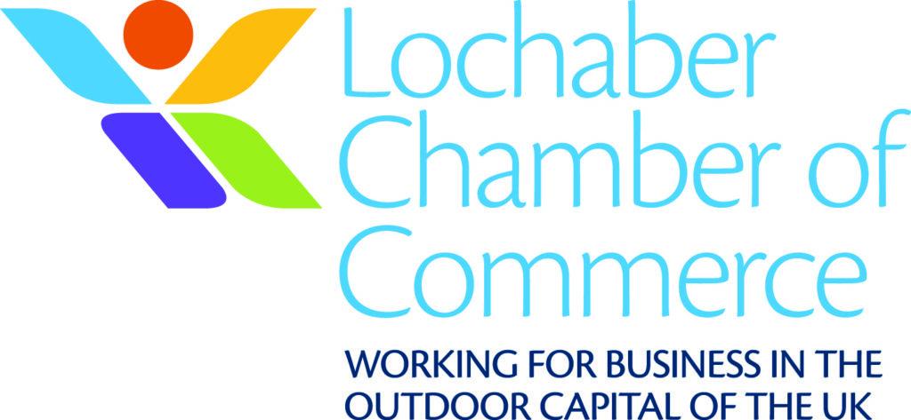 NO F08 Lochaber-Chamber-Logo