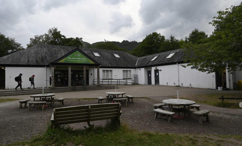 Ben Nevis Centre complaints trigger urgent visit from High Life Highland boss Walsh