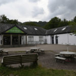The state of the Ben Nevis Centre, pictured, is at the centre of complaints from local community councillors. Photograph: Iain Ferguson, alba.photos NO-F33-Glen-Nevis-Visitor-Centre-01.jpg