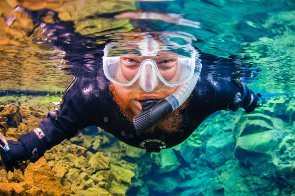 Trio of new faces take the business plunge with former Morven dive centre