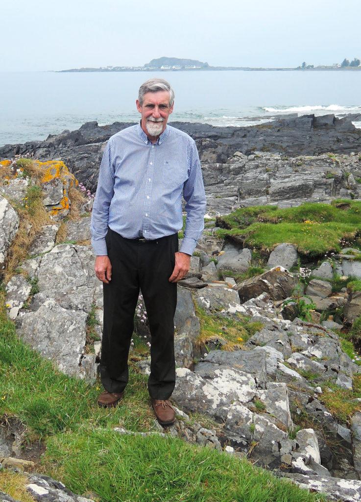 Dr John Gordon OBE – 17.12.1942 – 4.6.2021