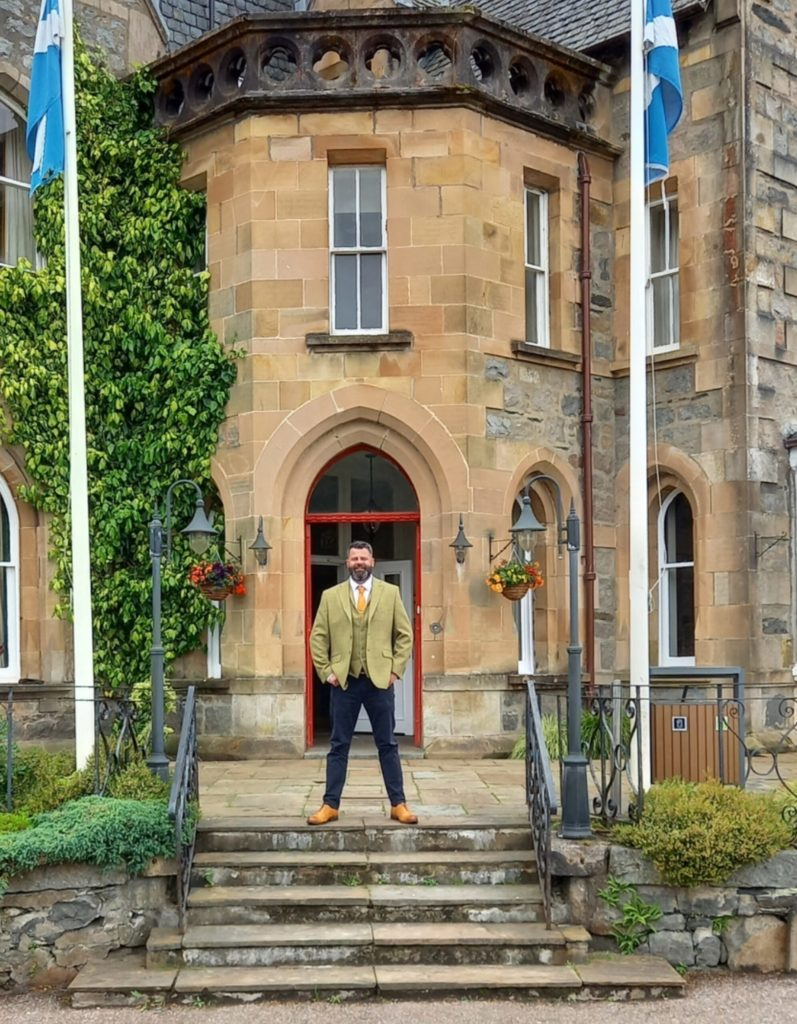 Crieff Hydro appoints general managers to Lochaber hotels