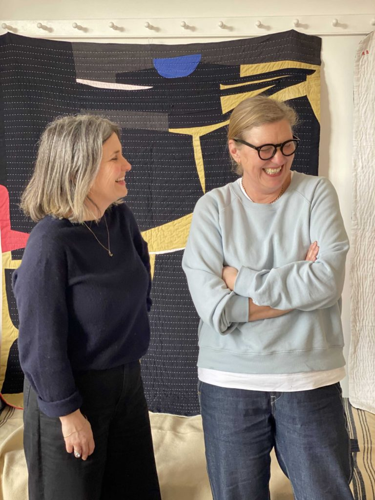Weave your stories into a quilt for Bute art show
