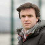 Lochaber councillor Ben Thompson. Photograph: Abrightside Photography. FW Councillor Ben Thompson 1no JP