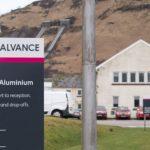 ALVANCE SITE Alvance British Aluminium site. Photograph: Iain Ferguson, alba.photos NO F14 Alvance site 02