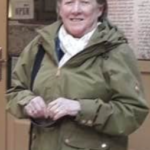 Valerie MacKinnon, from Sleat on Skye, who has died three weeks after being injured in a car accident. NO F39 valerie-mackinnon-sleat-isle-of-skye