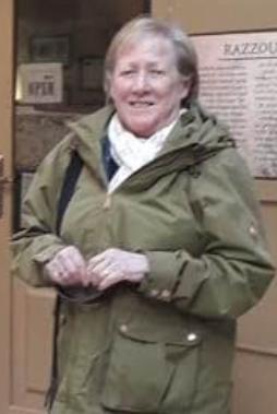 Skye woman dies three weeks after crash near Kyle of Lochalsh