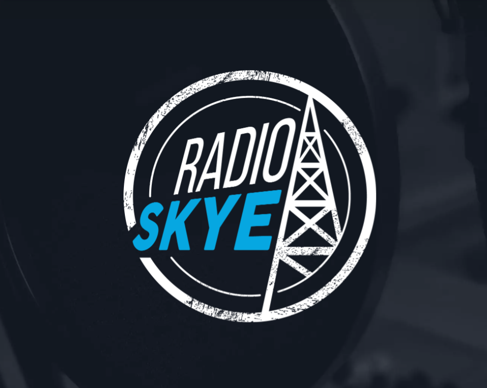 Over the airwaves to Skye