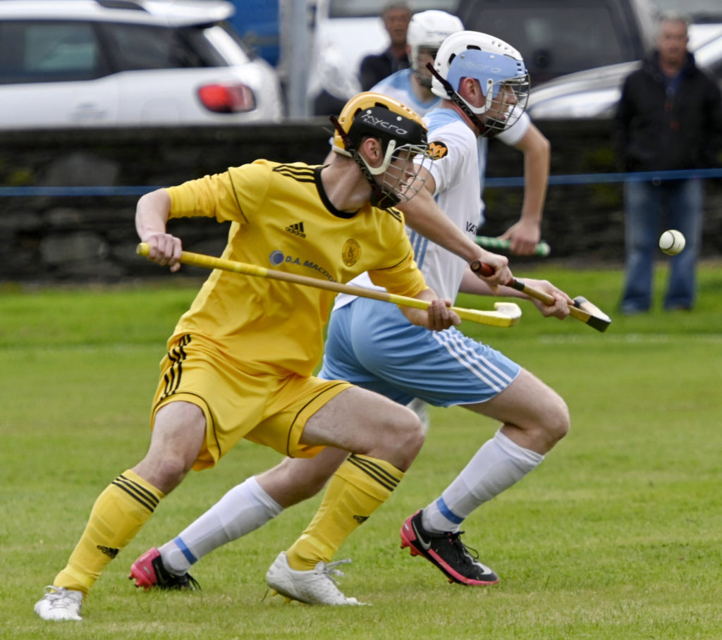 The Shinty Round Up for Saturday September 4