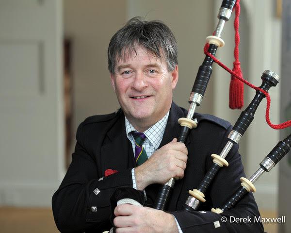 Glenfiddich piping championship returns for 2021