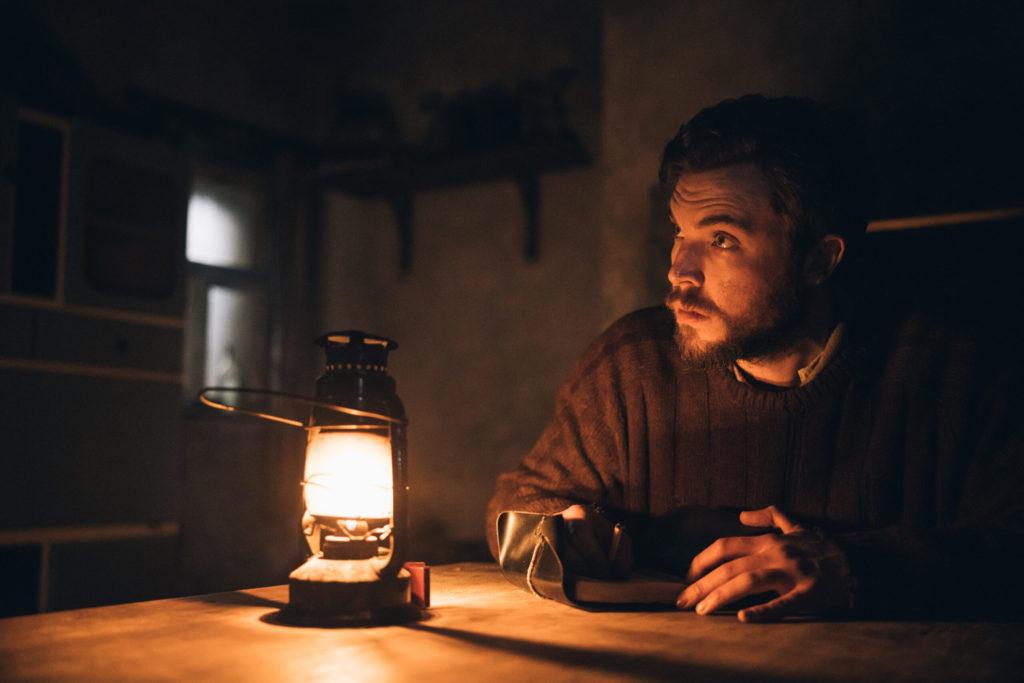 Mull horror movie up for film festival prize
