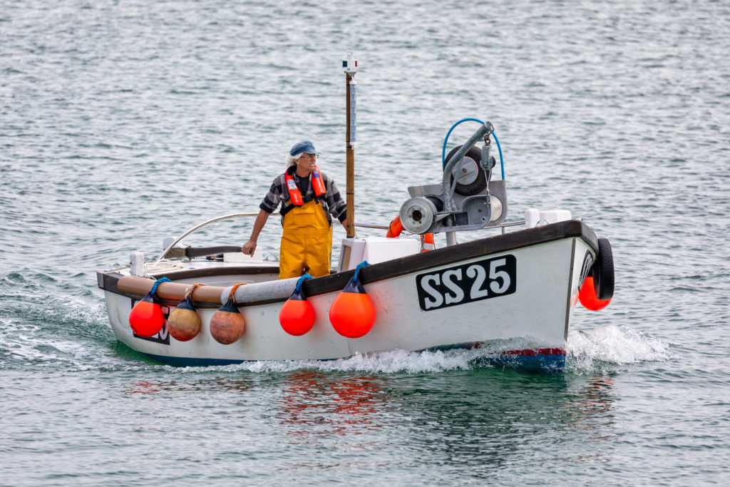 Fishing boats to be inspected every five years to lower deaths