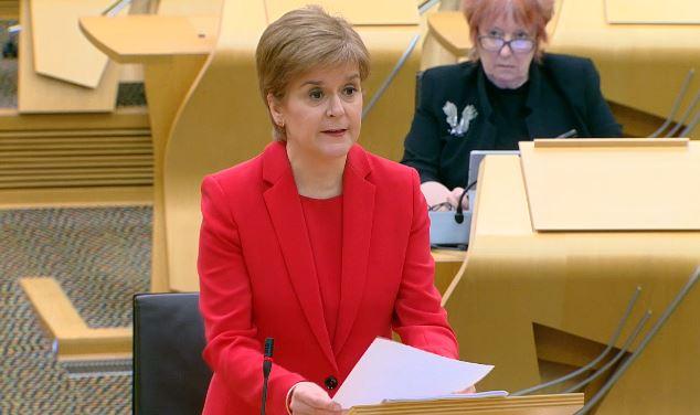 Scottish licensed trade expresses concern over 'Covid passport' proposals