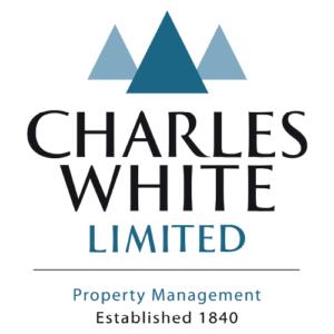 Charles White Logo