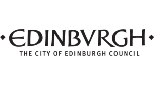 Edinburgh council (logo)