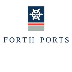 Forth Ports (logo)