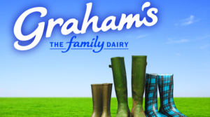 Grahams logo