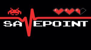 savepoint (logo)