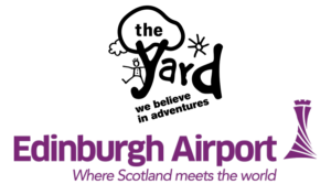 Edinburgh Airport Yard logo
