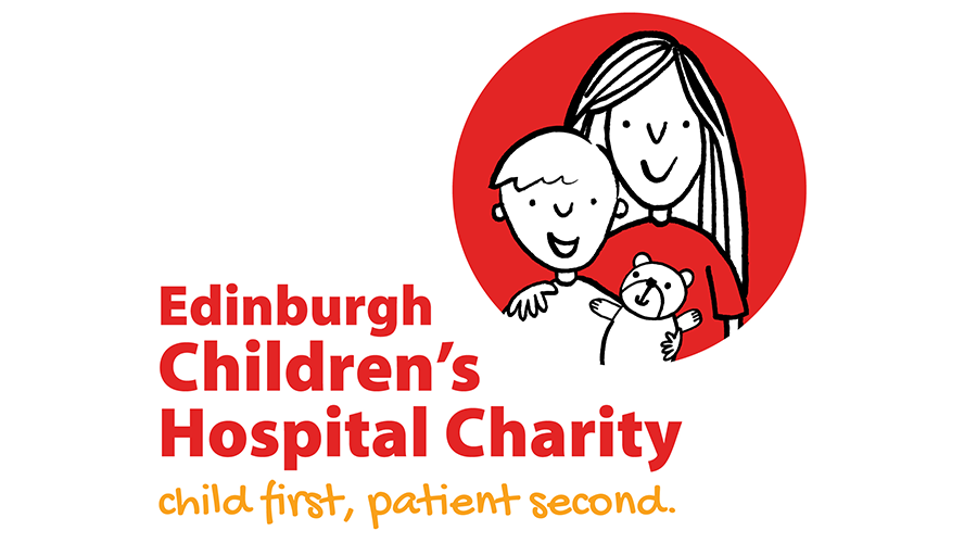Edinburgh Childrens Hospital Logo