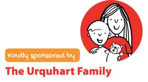 Urquhart family logo