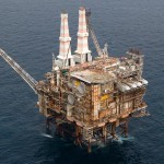 Marathon asks to leave Brae jackets in North Sea