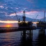 Scotland's deficit falls thanks to increase in North Sea revenues