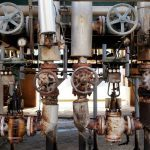 Oil trades above $59 as Libyan output falls after pipeline blast