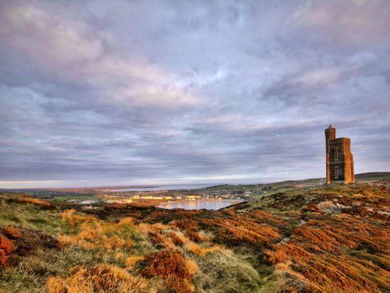 Historic Railways of the Isle of Man