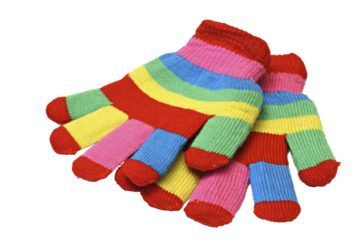 gloves and Raynaud's Disease