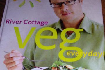 river cottage veg book
