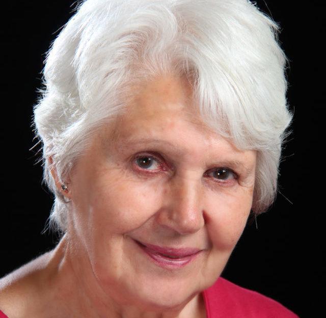 Pamela Kavanagh