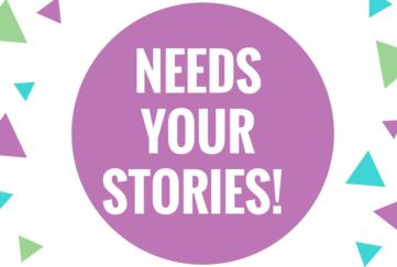 reader stories