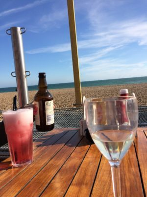 brighton drinks