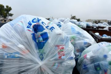 disposable plastic