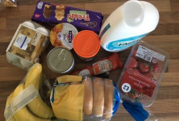 carrier bag charge