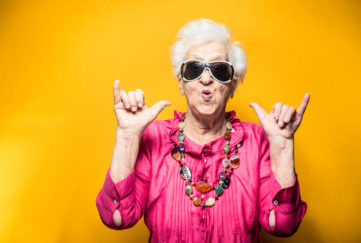 changing population