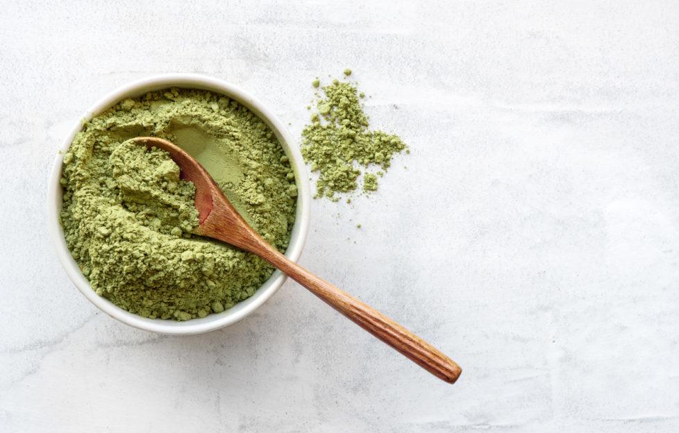 how to make matcha green tea