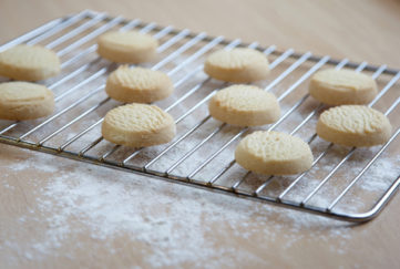 1915 shortbread recipe