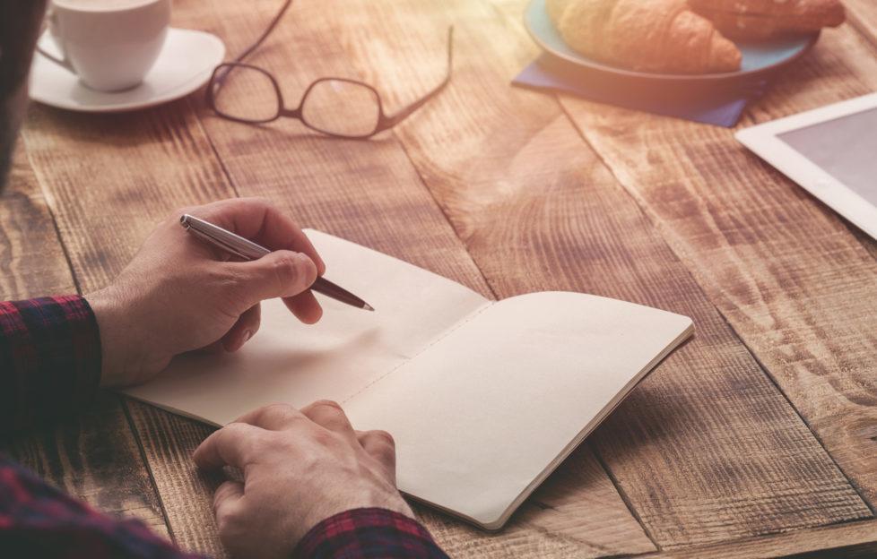 Write A Serial
