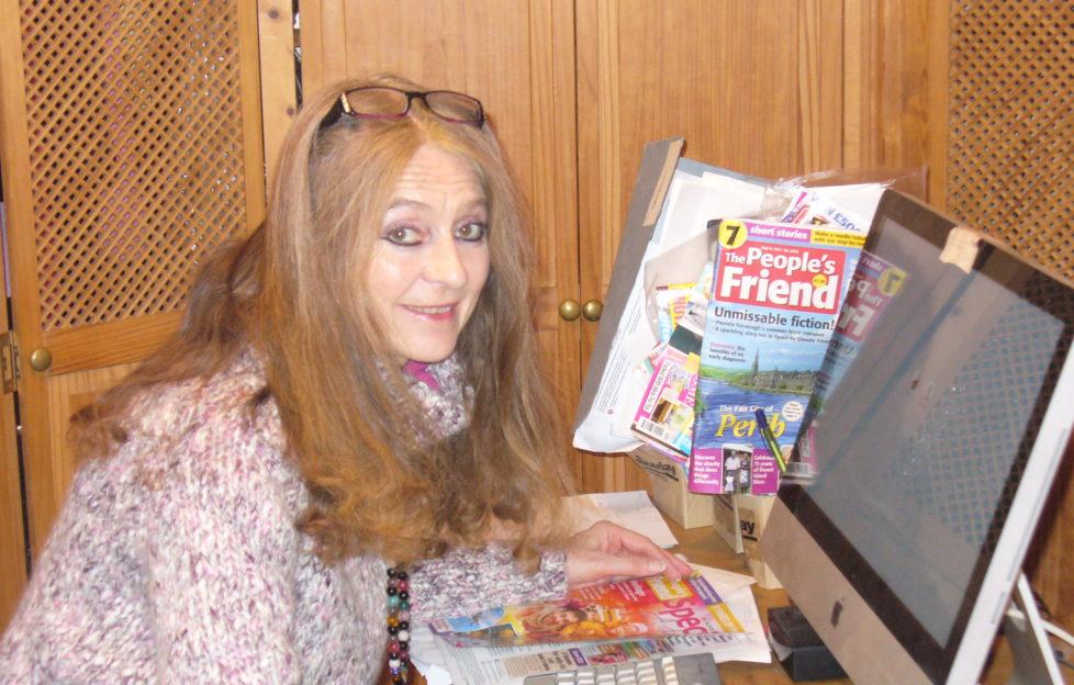 Writer of the Week Kate Hogan