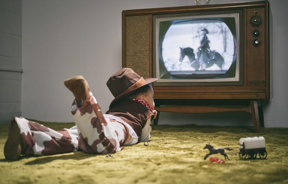 Vintage TV Advert