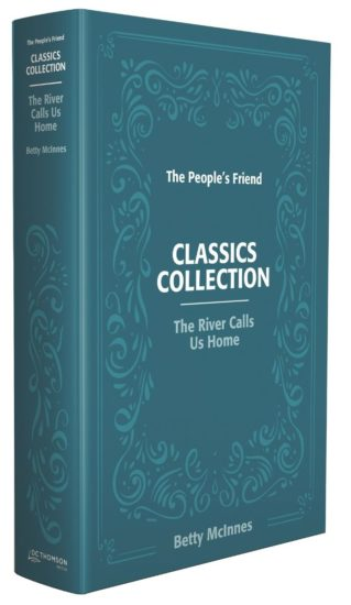 """""""Classic Collection The River Calls Us Home"""""""