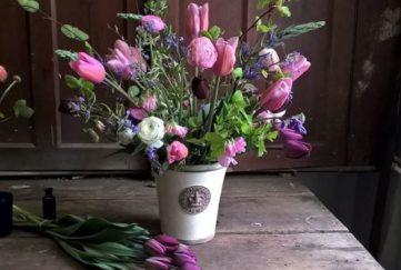 floral design day